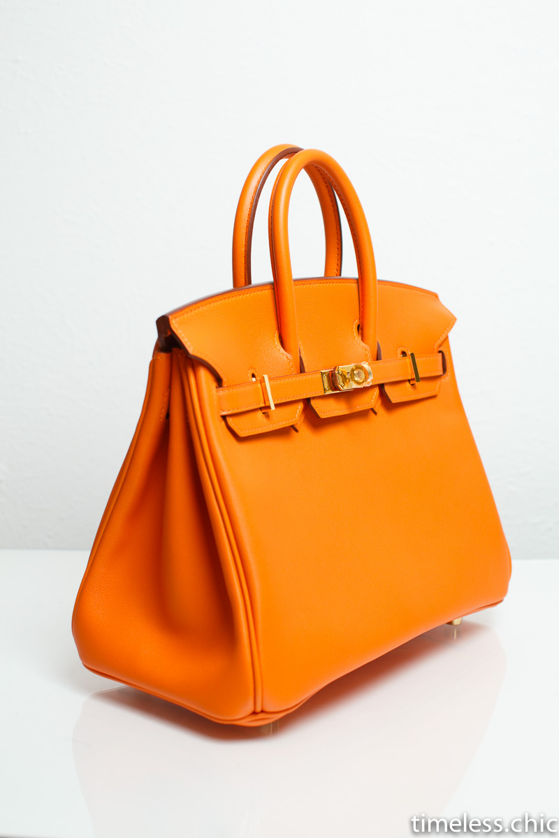 orange birkin price